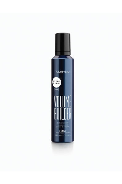 Style Link Volume Builder Mousse