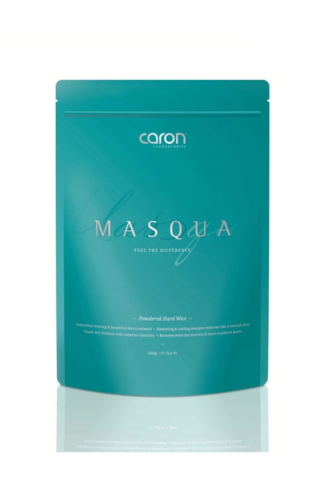 Caron Masqua Powdered Hard Wax