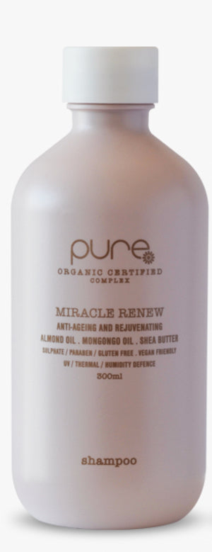 Pure Miracle Renew Shampoo