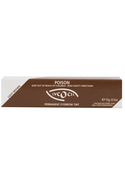 Lycon Lycocil Tint Light Brown