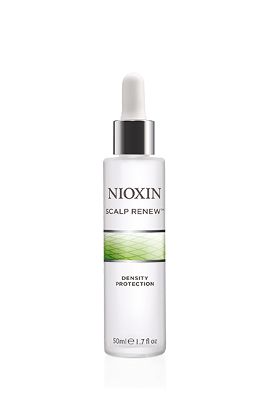Nioxin Density Protection
