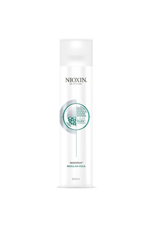 Nioxin Niospray Regular Hold