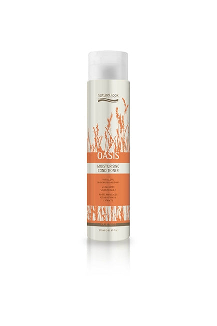 Natural Look Oasis Moisturising Conditioner