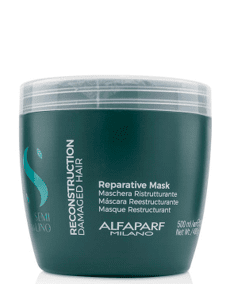 Alfaparf Milano Semi Di Lino Reconstruction Reparative Mask