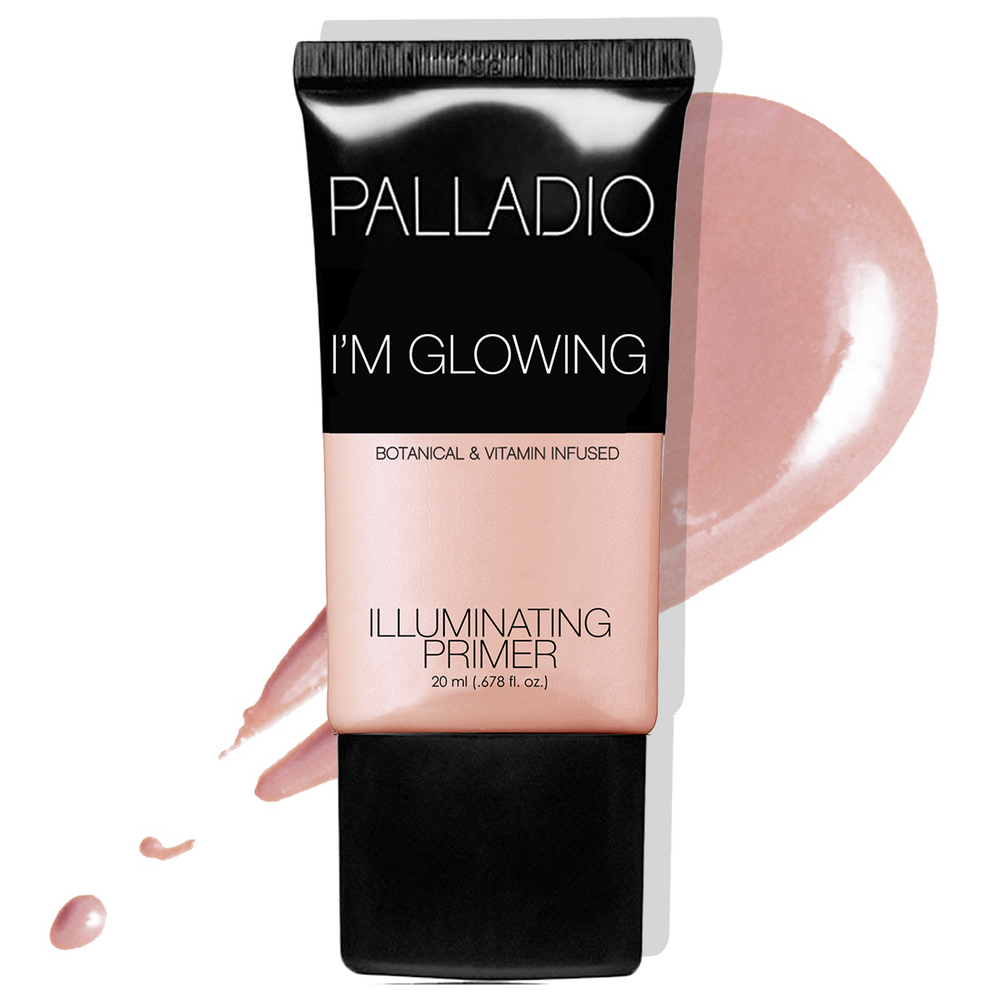 Palladio I'm Glowing Illuminating Primer