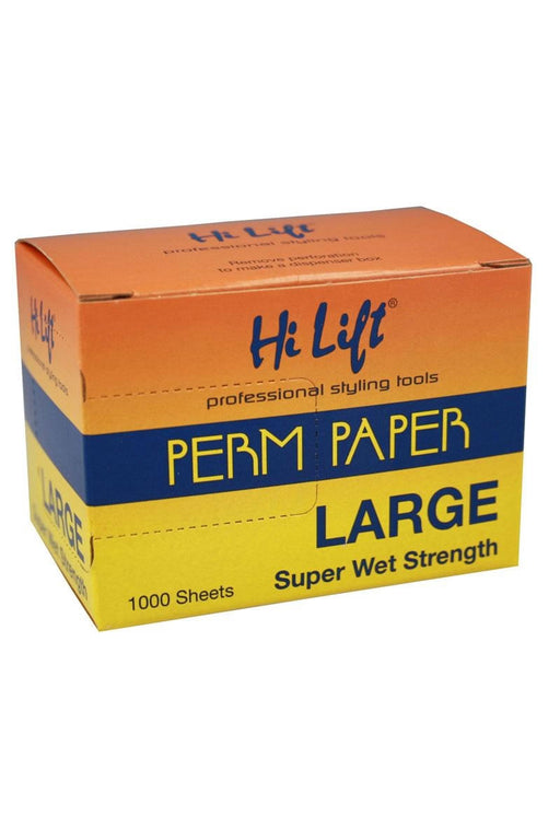 Hi Lift Perm Papers Large