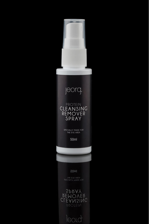 Jeorg. Lash Extension Protein Cleansing Remover Spray