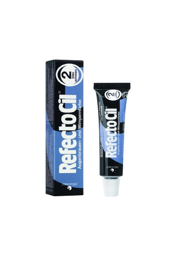 Refectocil Blue Black