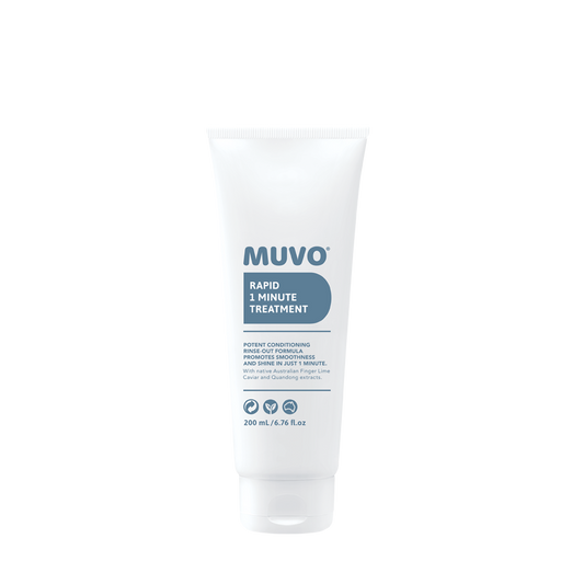 Muvo Rapid 1 Minute Treatment