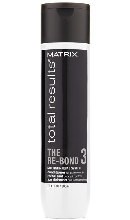 Matrix Total Results The Re-Bond Conditioner