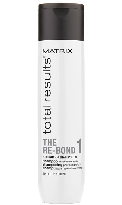 Matrix Total Results The Re-Bond Shampoo