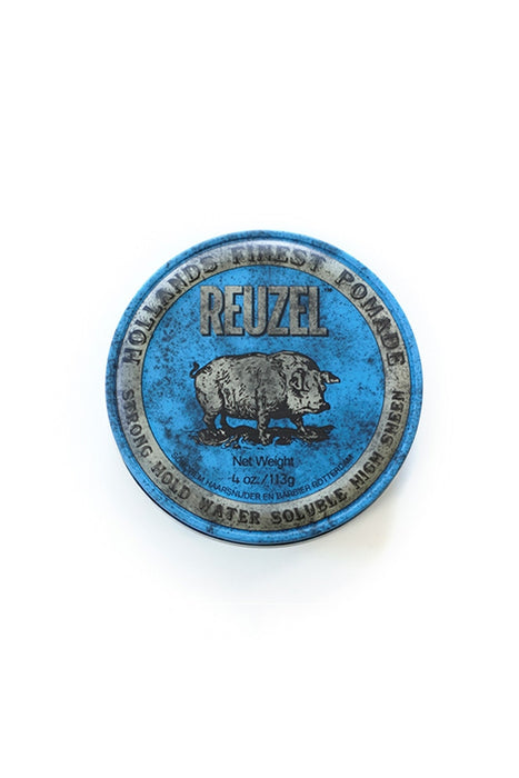 Reuzel High Sheen Strong Hold Pomade