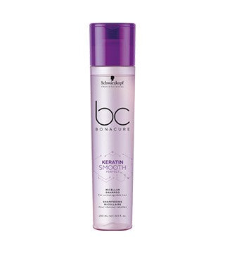 Schwarzkopf BC Keratin Smooth Perfect Micellar Shampoo