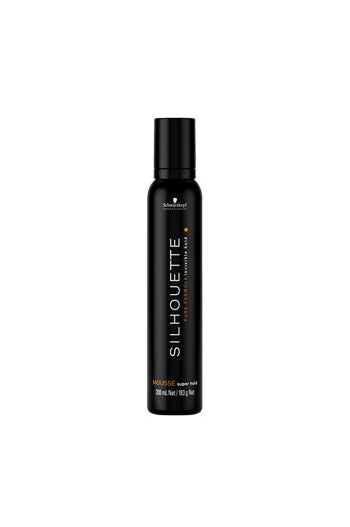 Schwarzkopf Silhouette Super Hold Mousse