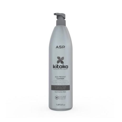 ASP Kitoko Age-Prevent Cleanser