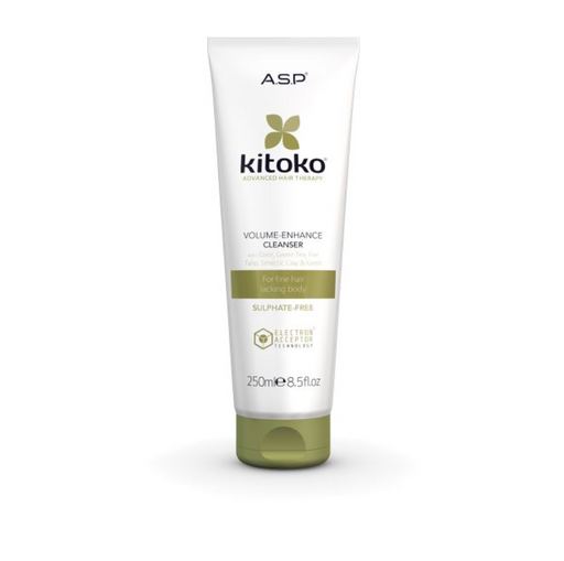 ASP Kitoko Volume-Enhance Cleanser