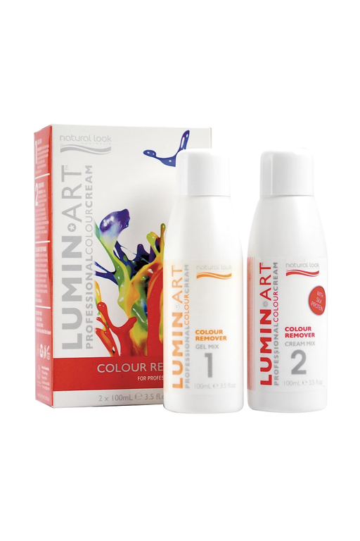 Natural Look Luminart Colour Remover