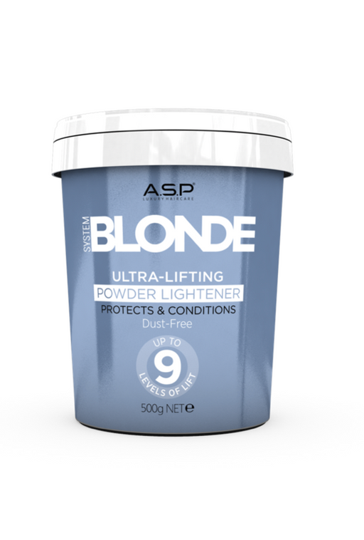 ASP Kitoko System Blonde Ultra-Lifting Dust Free Powder Bleach