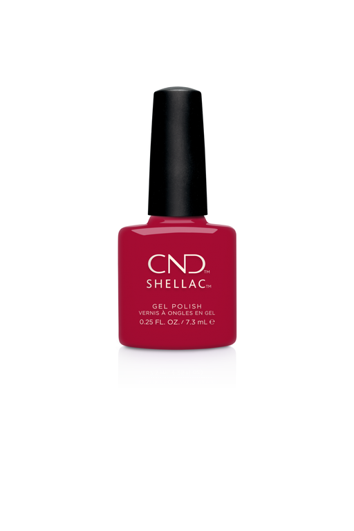 CND Shellac First Love