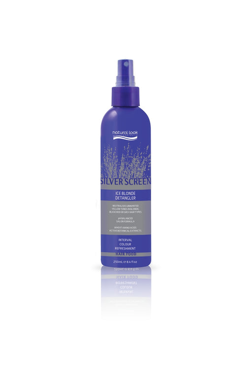 Natural Look Silver Screen Ice Blonde Detangler