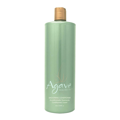 Agave Oil Smoothing Paraben-Free Conditioner