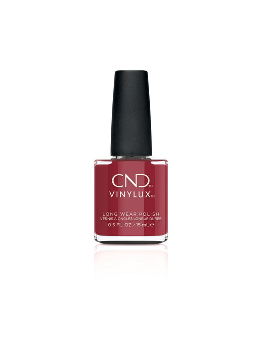 CND Vinylux Cherry Apple
