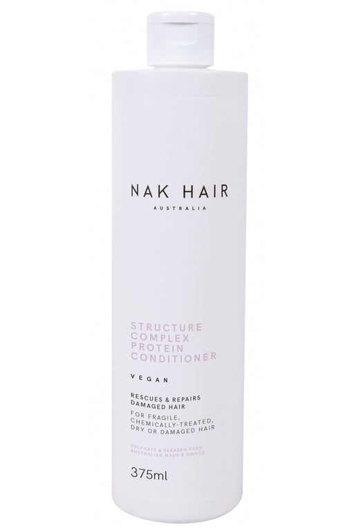 Nak Structure Complex Conditioner
