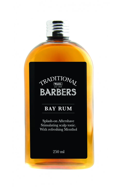 Traditional Barbers Bay Rum