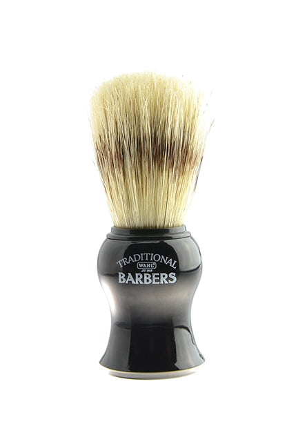 Traditional Barbers Boar Bristle Brush