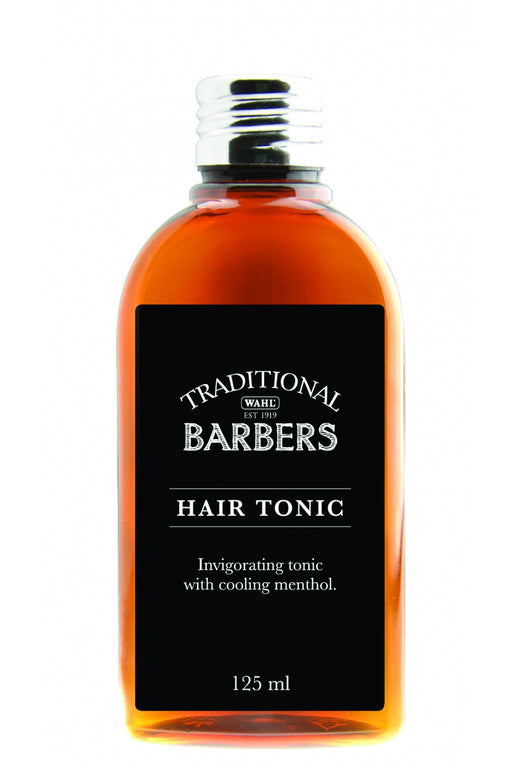 Traditional Barbers Hair Tonic