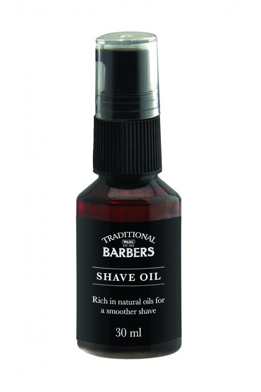 Traditional Barbers Shave Oil