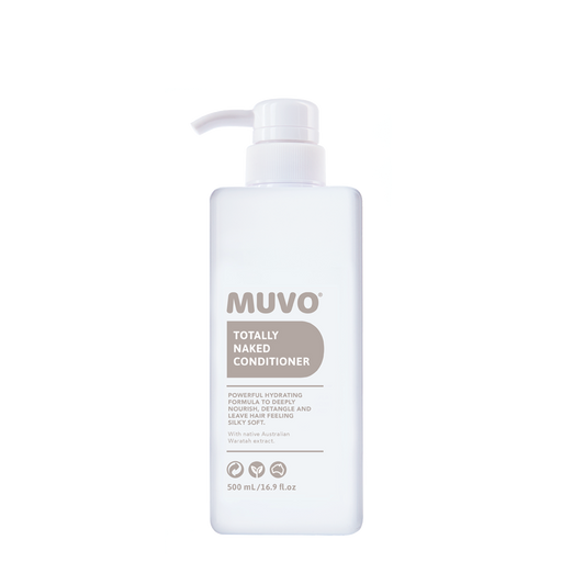 Muvo Totally Naked Conditioner
