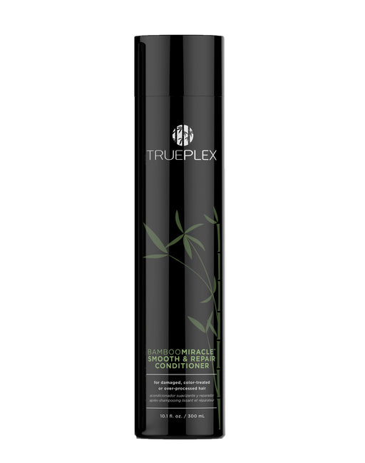 Trueplex Bamboo Miracle Smooth & Repair Conditioner