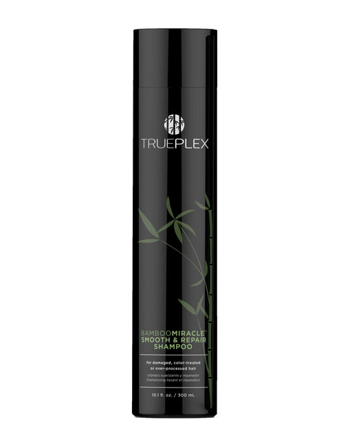 Trueplex Bamboo Miracle Smooth & Repair Shampoo