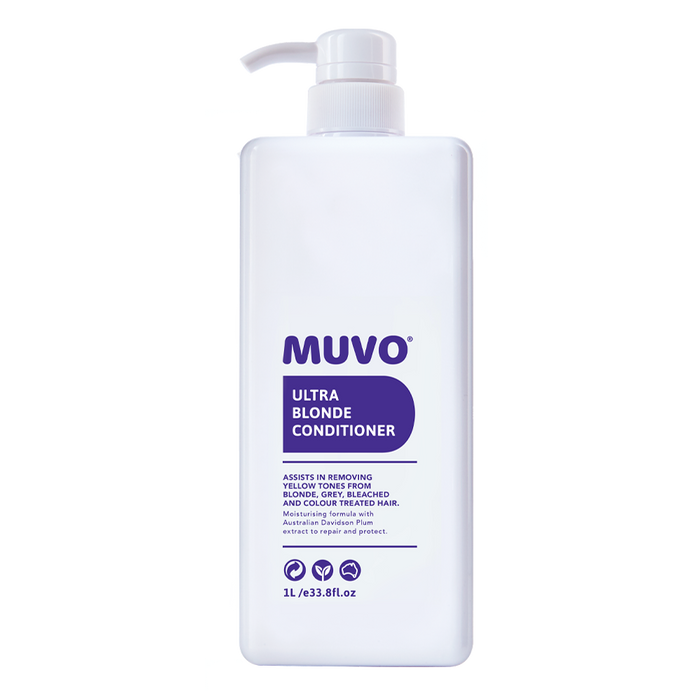 Muvo Ultra Blonde Conditioner