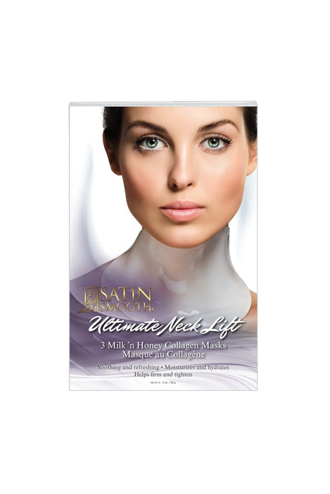 Ultimate Neck Lift Collagen Mask