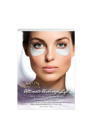Ultimate Under Eye Lift Collagen Mask