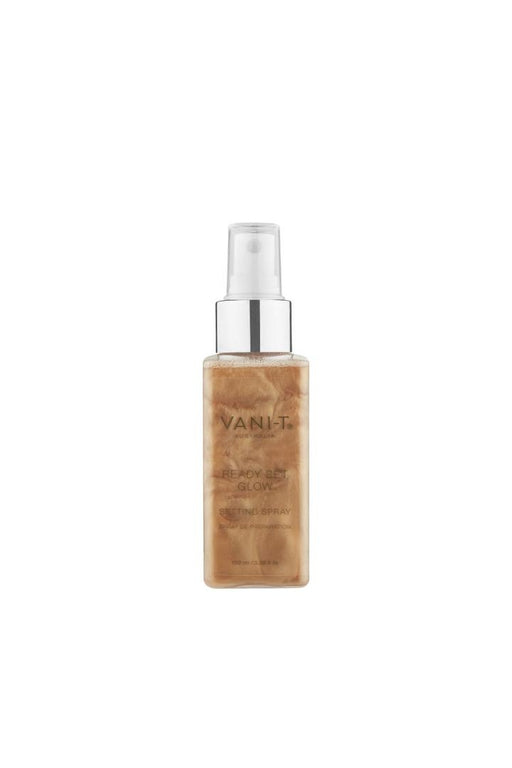 Vani-T Ready Set Glow Setting Spray