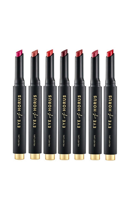 Eye Of Horus Velvet Lips