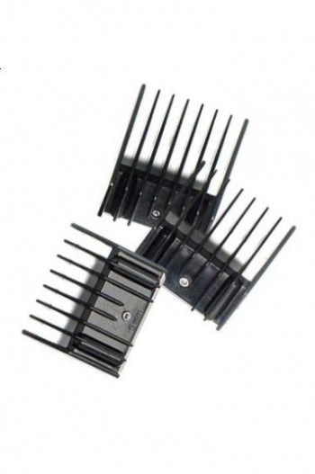 Wahl Metal Tab Attachment Combs