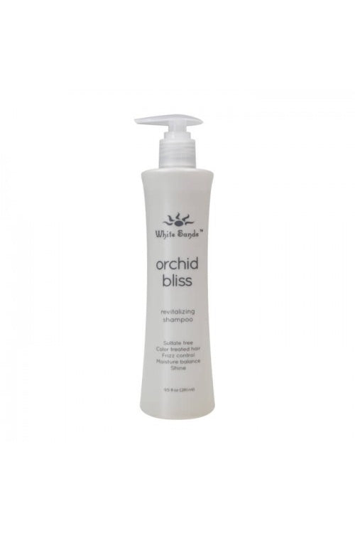 White Sands Orchid Bliss Shampoo