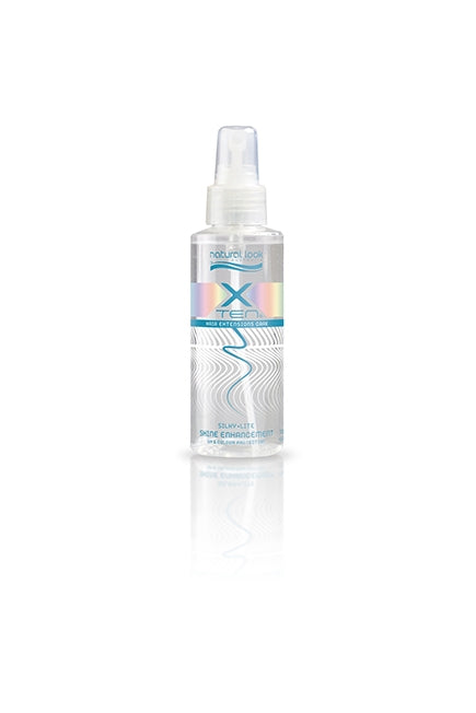 Natural Look X-Ten Silky-Lite Shine Enhancement