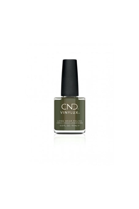 CND Vinylux Cap and Gown