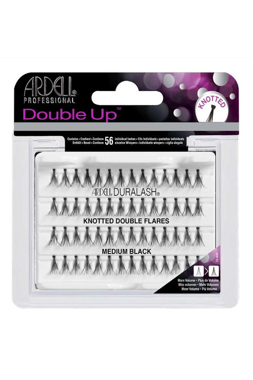Ardell Double Up Flared Indiviual Lashes
