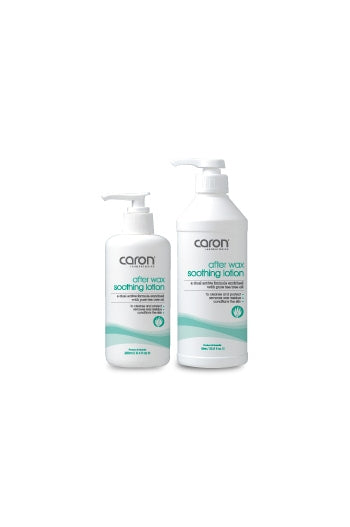 Caron After Wax Soothing Lotion