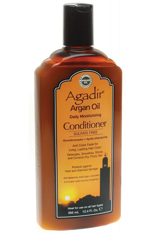 Agadir Daily Moisturizing Conditioner