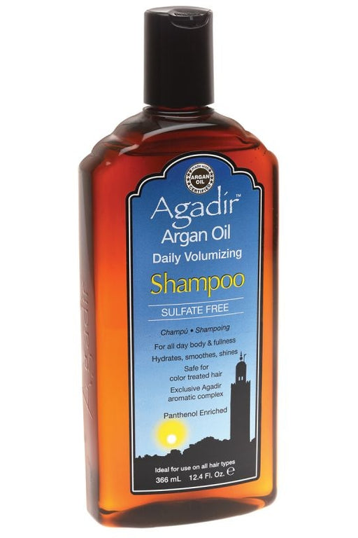 Agadir Daily Volumizing Shampoo