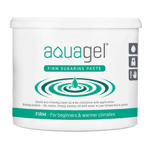 Caron AquaGel Sugaring Paste Hard - 600g
