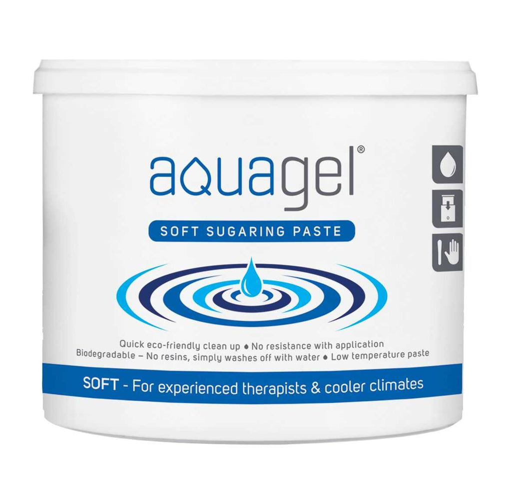 Caron AquaGel Sugaring Paste Soft - 600g