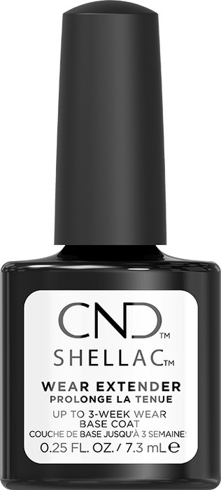 CND Wear Extender Base Coat